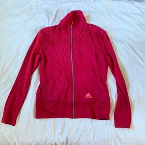 Adidas Adizero Jacket